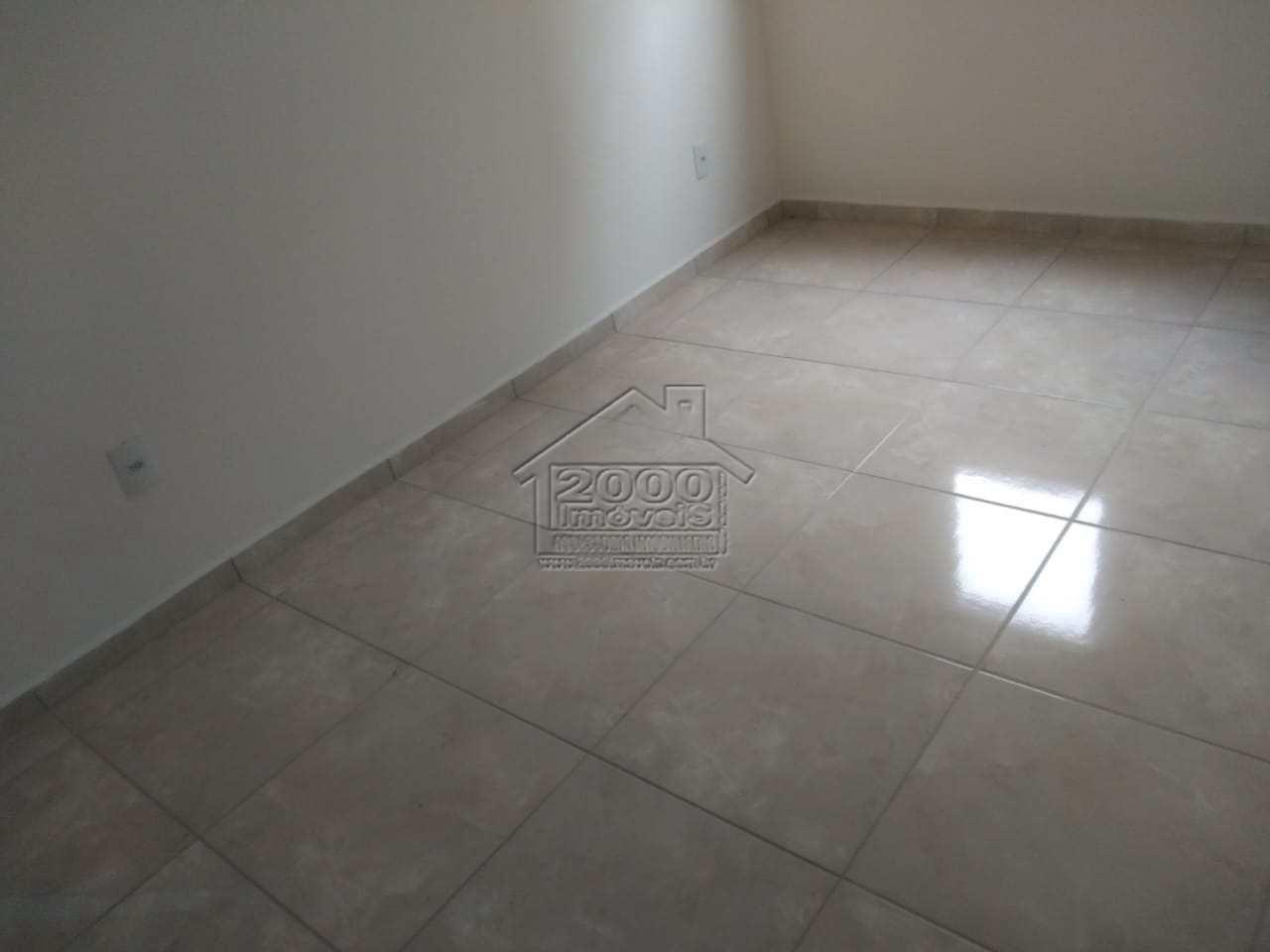 Apartamento com 2 dorms, Canto do Forte, Praia Grande - R$ 300 mil, Cod: 2602