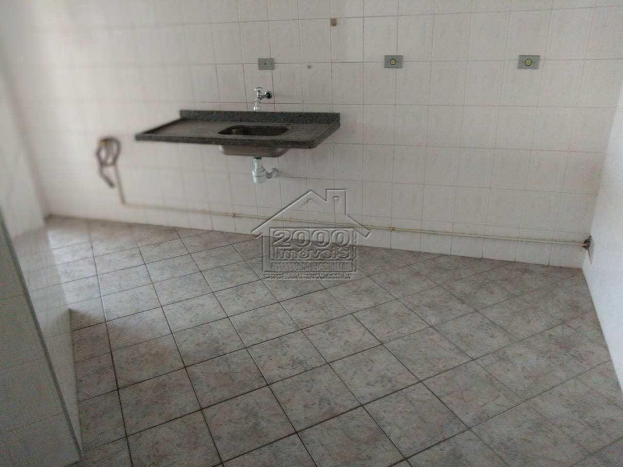 Apartamento com 1 dorm, Aviação, Praia Grande - R$ 220 mil, Cod: 2671