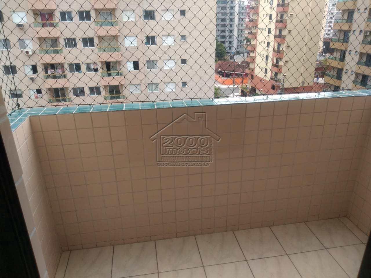 Apartamento com 1 dorm, Tupi, Praia Grande - R$ 165 mil, Cod: 2696