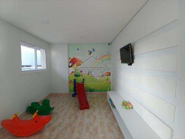 Apartamento com 1 dorm, Canto do Forte, Praia Grande - R$ 270 mil, Cod: 2904