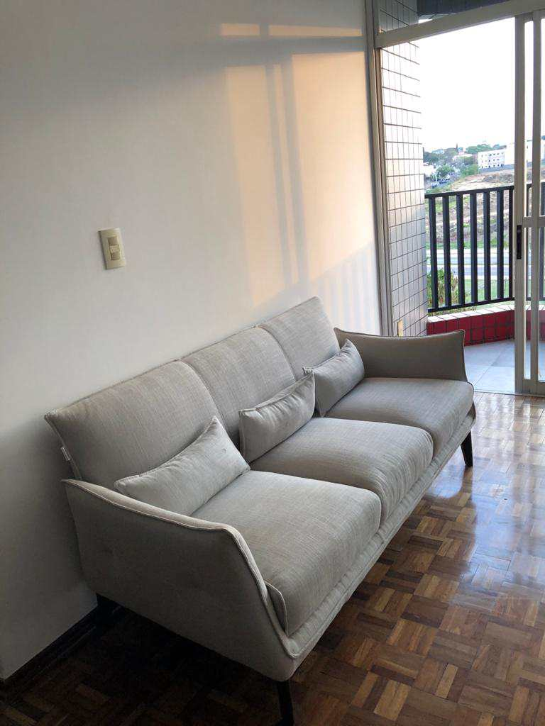 Apartamento com 3 dorms, Vila Gatti, Itu - R$ 370 mil, Cod: 690