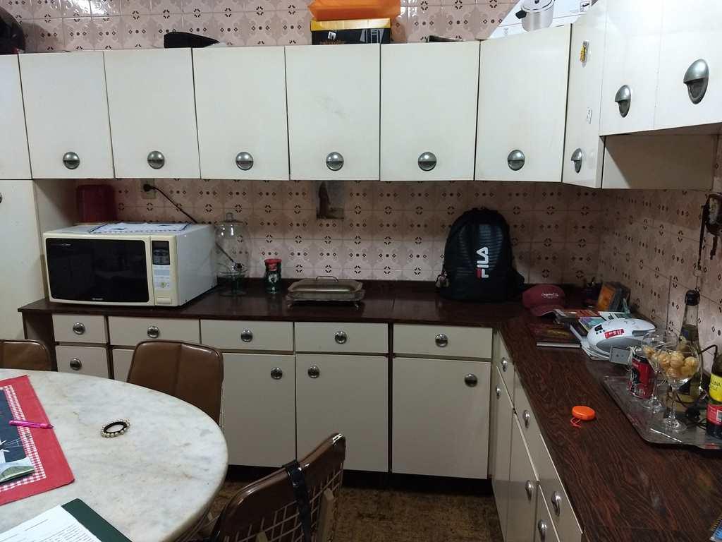 Casa com 3 dorms, Centro, Itu - R$ 350 mil, Cod: 731