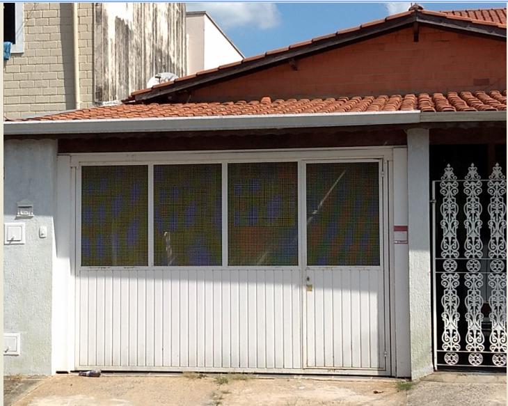 Casa 2 dorms, São Luiz, Itu - R$ 300 mil, Cod: 732