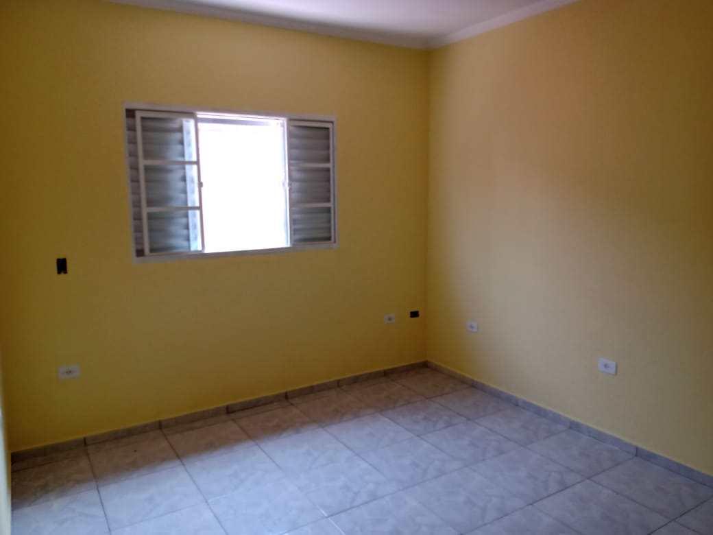 Casa com 2 dorms, Parque América, Itu, Cod: 733