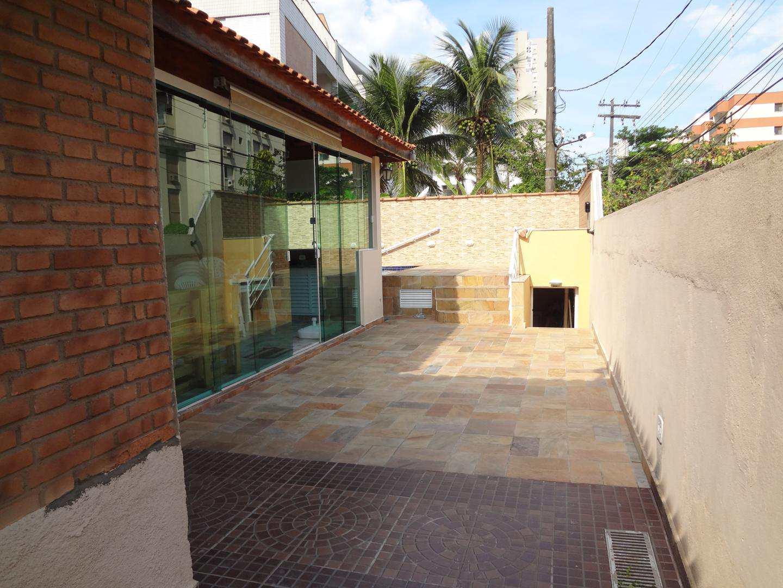 Casa com 4 dorms, Enseada Hoteis, Guarujá, 360m² - Codigo: 4052