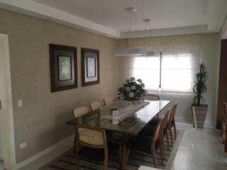 foto sala de jantar
