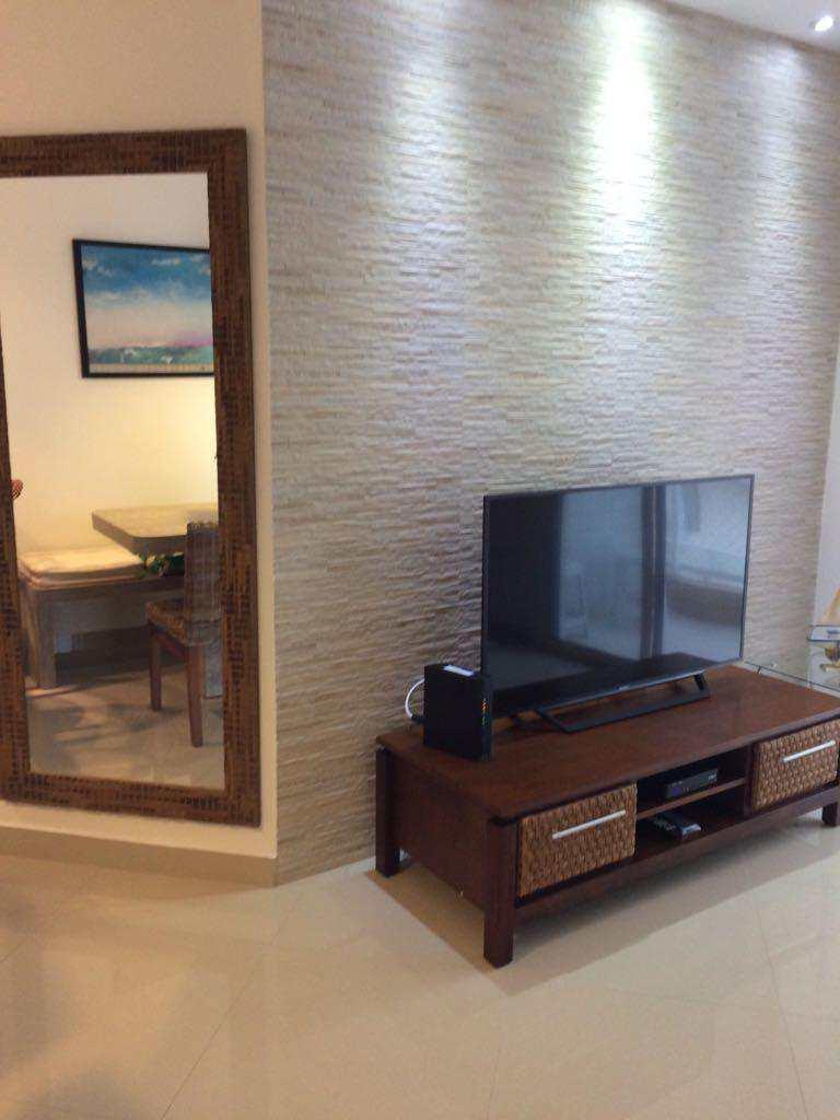 espelho sala lateral TV