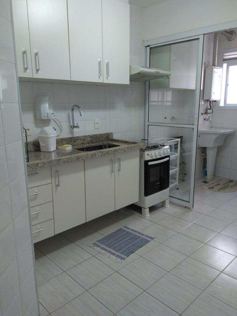 cozinha vista geral