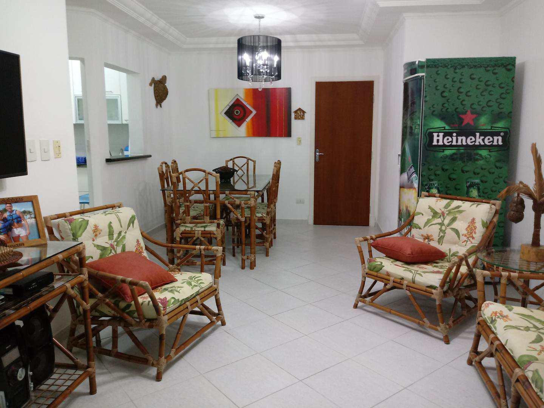 Apartamento com 3 dorms, Enseada, Guarujá, 103m² - Codigo: 4366