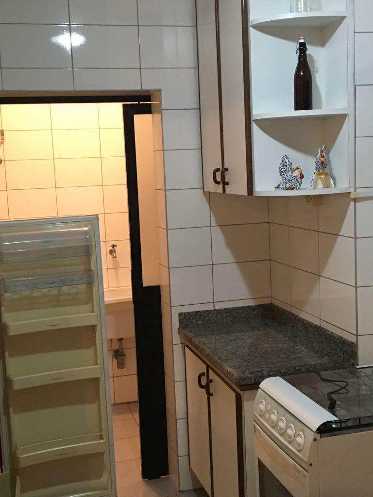cozinha entrada lavanderia