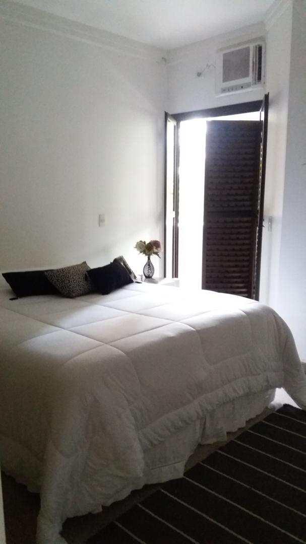 Apartamento com 03 dorms, Barra Funda, Guarujá - R$ 560.000,00, 120m² - Codigo: 4397