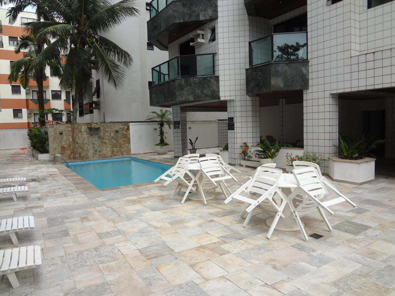 Apartamento com 3 dorms, Enseada, Guarujá - R$ 520.000,00, 125m² - Codigo: 4400