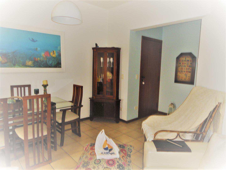 Apartamento com 3 dorms, Centro, Guarujá, Cod: 4407