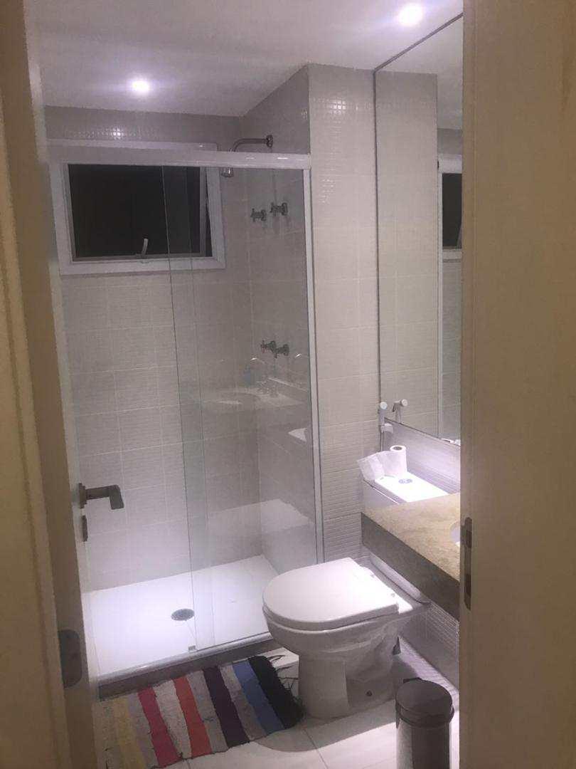 Apartamento com 3 dorms, Enseada, Guarujá, Cod: 4425
