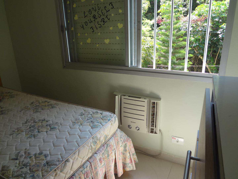 Apartamento com 3 dorms, Morro do Maluf, Guarujá - R$ 460 mil, Cod: 4446