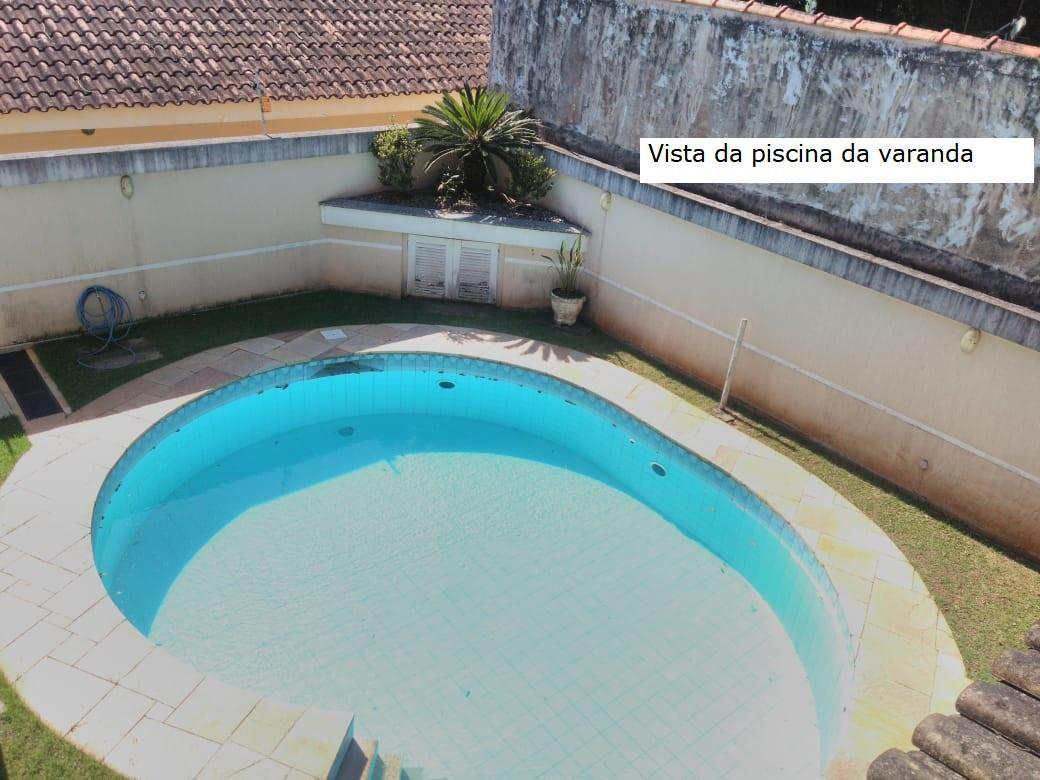 Casa com 4 dorms, Enseada, Guarujá, Cod: 4458