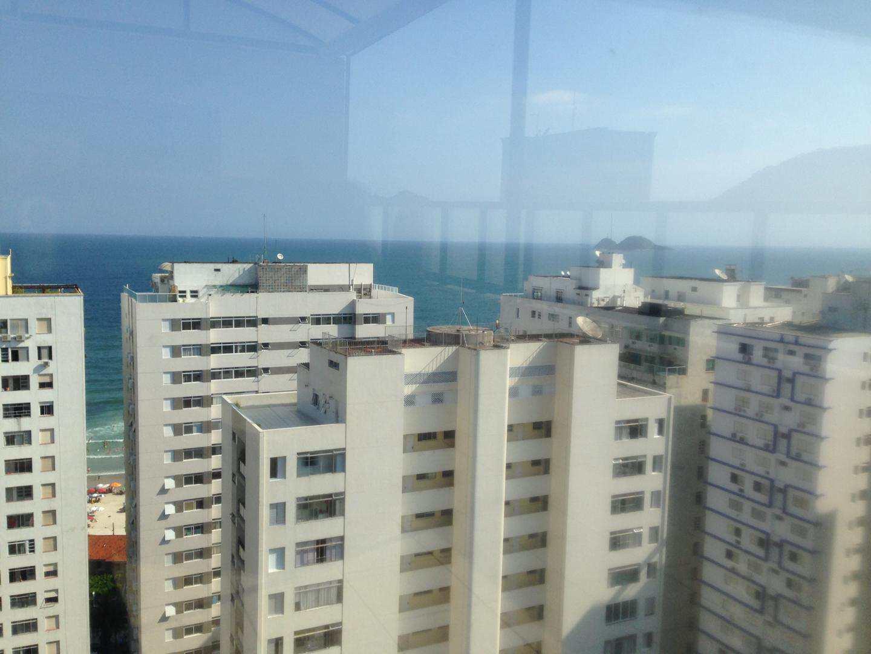 Apartamento com 3 dorms, Centro, Guarujá - R$ 550 mil, Cod: 4464