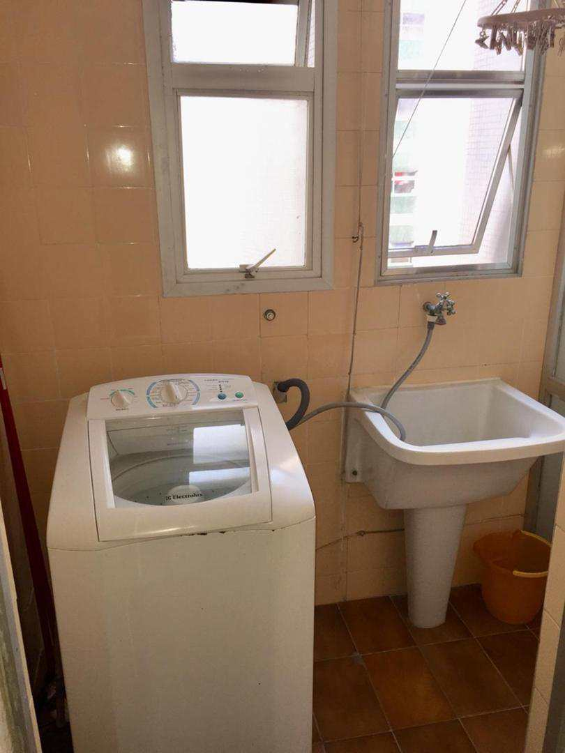 Apartamento com 2 dorms, Pitangueiras, Guarujá, Cod: 4474