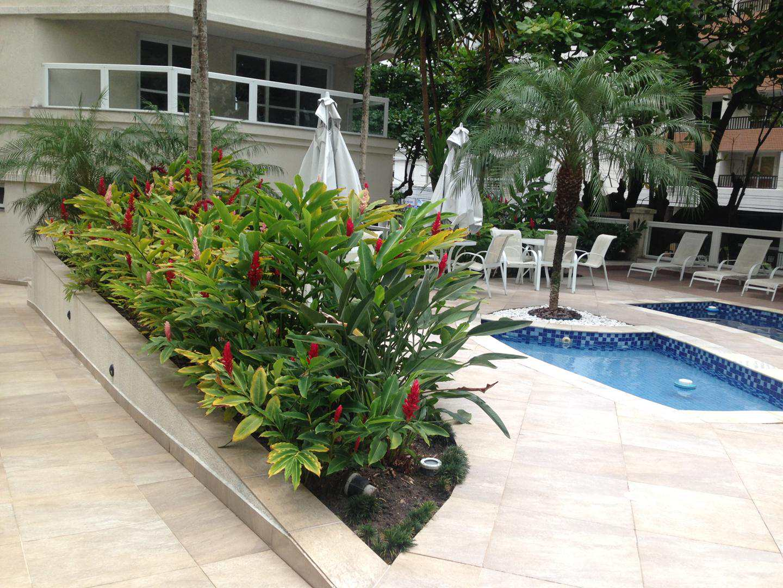 Apartamento com 03 dorms, Centro, Guarujá, Cod: 4478