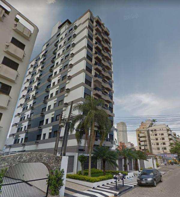 Apartamento com 3 dorms, Enseada, Guarujá - R$ 300 mil, Cod: 4511