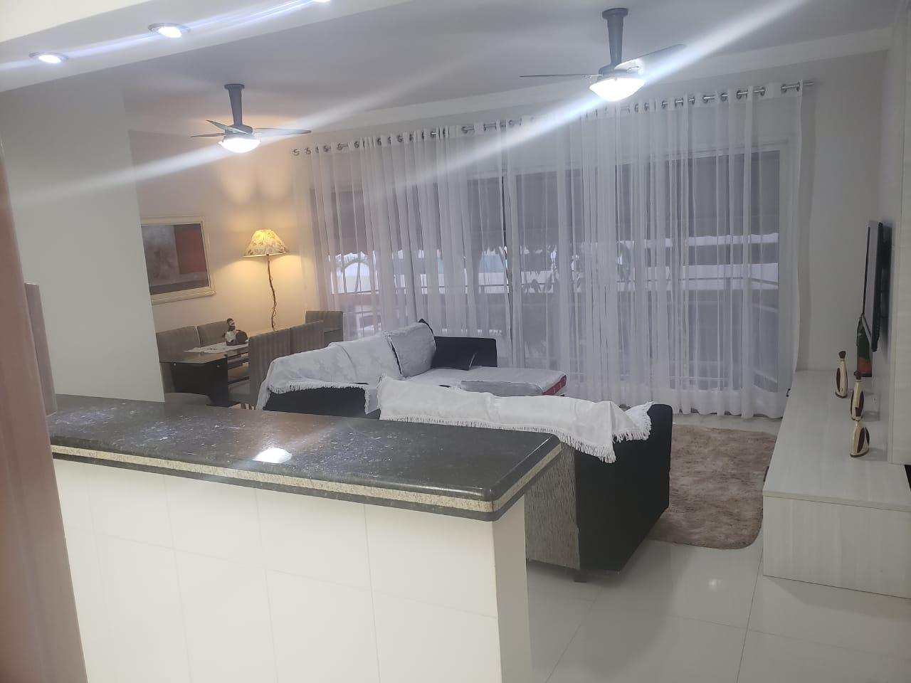Apartamento com 3 dorms, Enseada, Guarujá - R$ 320 mil, Cod: 4537