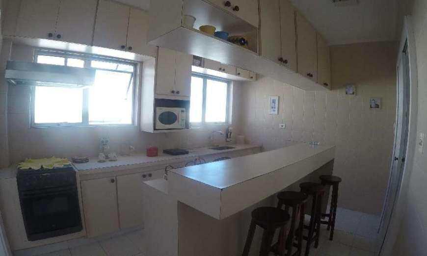 Cobertura com 3 dorms, Enseada, Guarujá, Cod: 4539