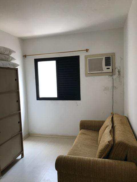 Apartamento com 1 dorm, Balneário Cidade Atlântica, Guarujá - R$ 175 mil, Cod: 4577