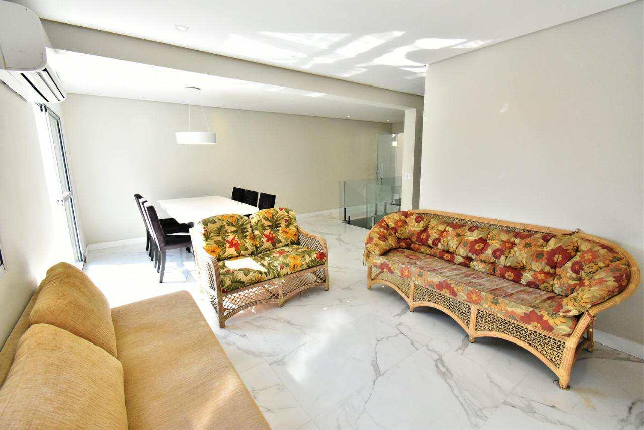 Cobertura com 3 dorms, Enseada, Guarujá - R$ 750 mil, Cod: 4580
