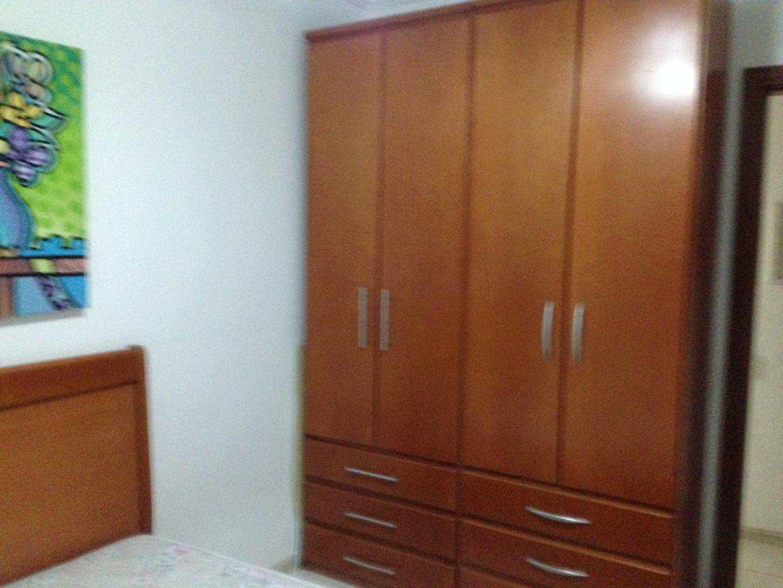 Apartamento com 3 dorms, Jardim Vitória, Guarujá - R$ 350 mil, Cod: 4586