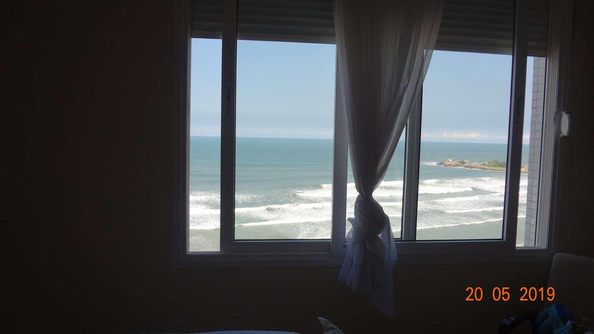 Apartamento com 3 dorms, Centro, Guarujá - R$ 1.5 mi, Cod: 4588