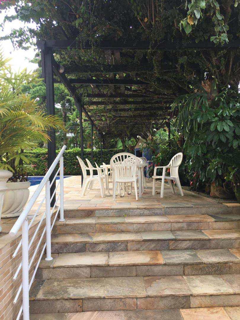 Apartamento com 4 dorms, Enseada, Guarujá - R$ 480 mil, Cod: 4596