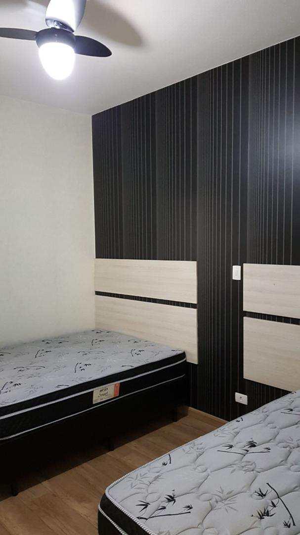 Apartamento com 4 dorms, Centro, Guarujá - R$ 820 mil, Cod: 4605