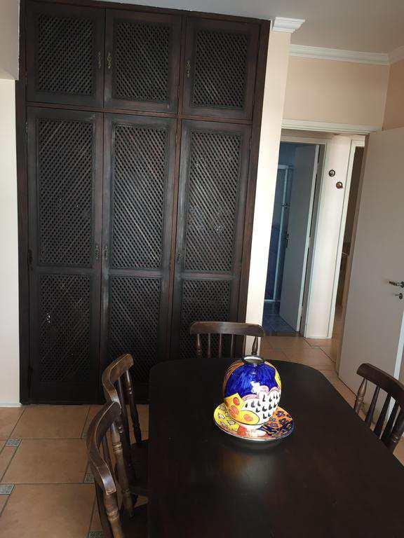 Apartamento com 2 dorms, Enseada, Guarujá - R$ 470 mil, Cod: 4614