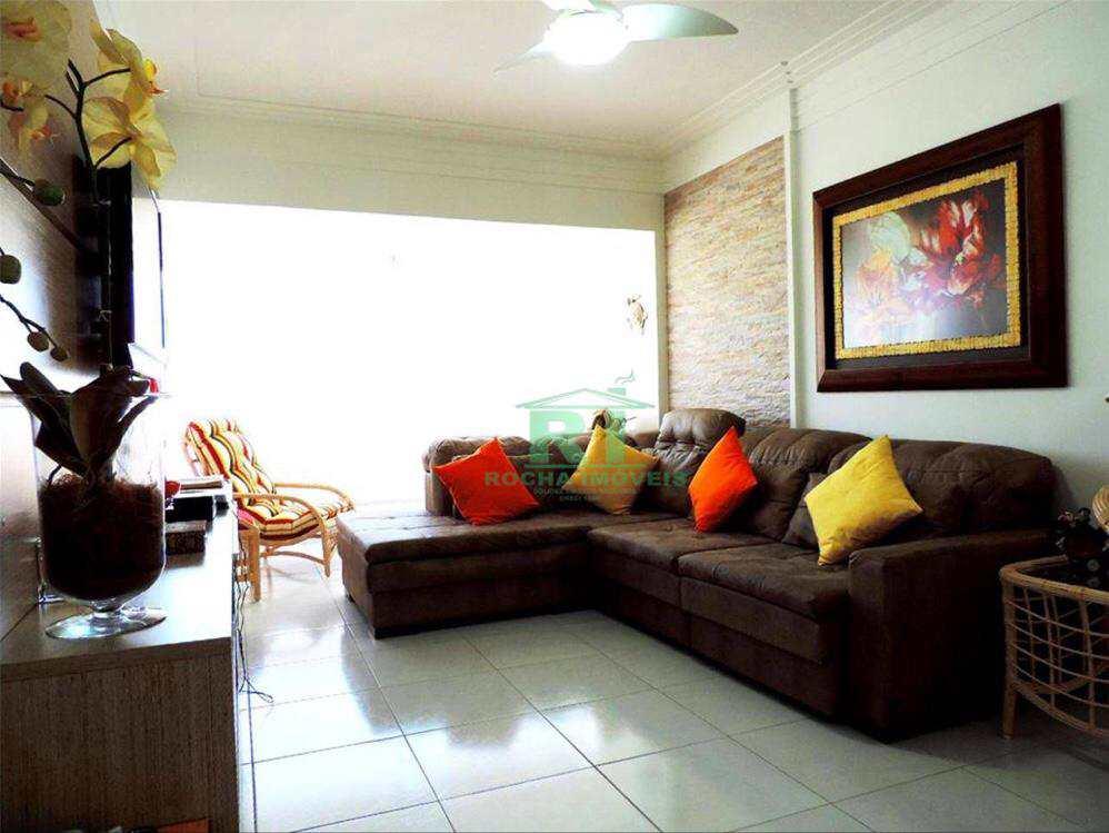 Apartamento com 3 dorms, Astúrias, Guarujá - R$ 695 mil, Cod: 4622