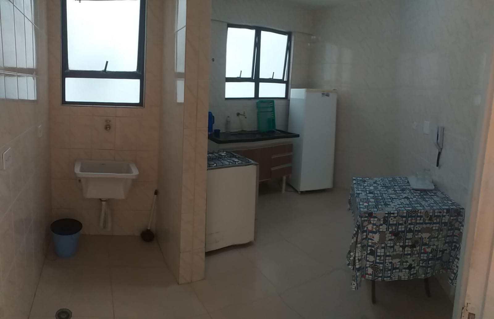 Apartamento com 2 dorms, Enseada, Guarujá - R$ 230 mil, Cod: 4645