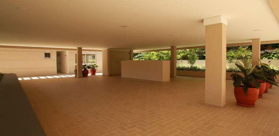 Apartamento com 2 dorms, Enseada, Guarujá - R$ 515 mil, Cod: 4647