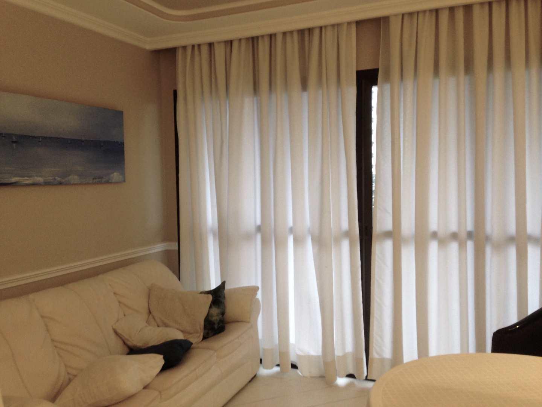 Apartamento com 3 dorms, Enseada, Guarujá - R$ 450 mil, Cod: 4671