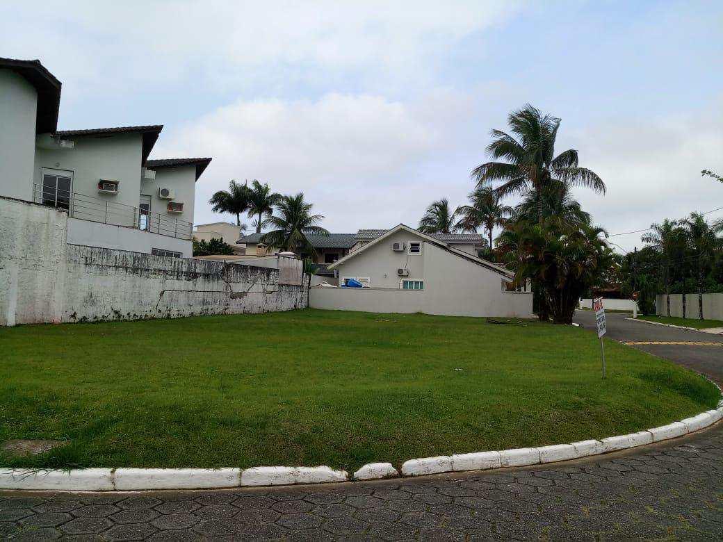 Terreno de Condomínio, Acapulco, Guarujá - R$ 600 mil, Cod: 4676