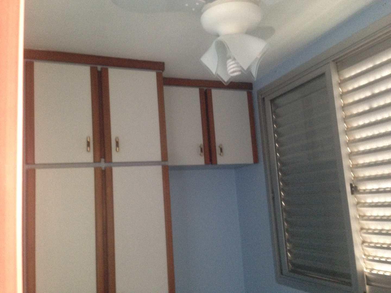 Apartamento com 2 dorms, Enseada, Guarujá - R$ 350 mil, Cod: 4678