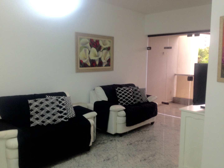 Apartamento com 2 dorms, Enseada, Guarujá - R$ 350 mil, Cod: 4689
