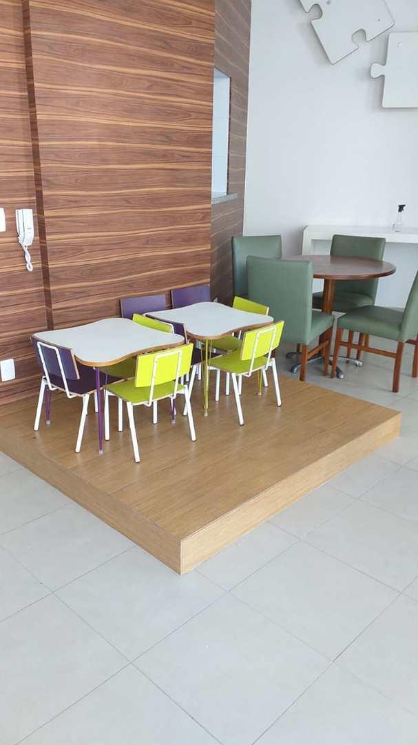 Apartamento com 3 dorms, Enseada, Guarujá - R$ 950 mil, Cod: 4704