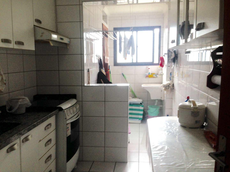 Apartamento com 2 dorms, Enseada, Guarujá, Cod: 4731