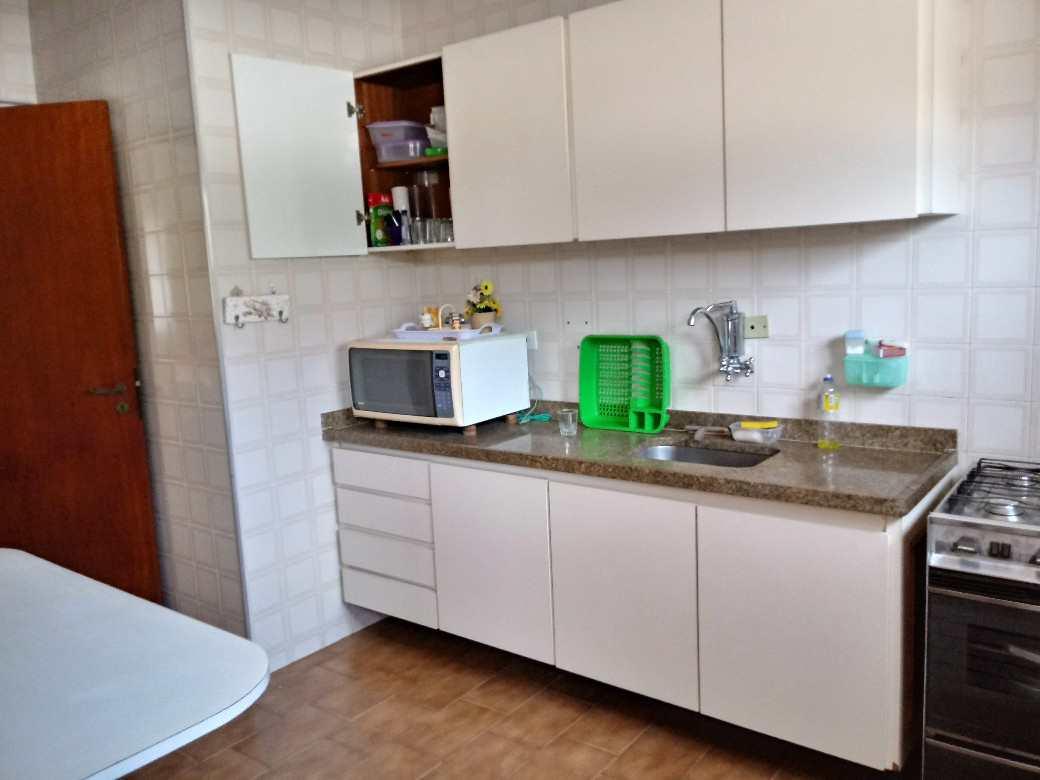 Apartamento com 3 dorms, Enseada, Guarujá - R$ 280 mil, Cod: 4748
