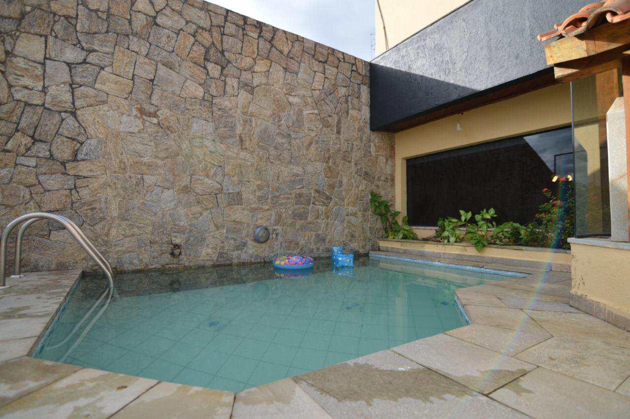 Cobertura com 2 dorms, Enseada, Guarujá - R$ 570 mil, Cod: 4777