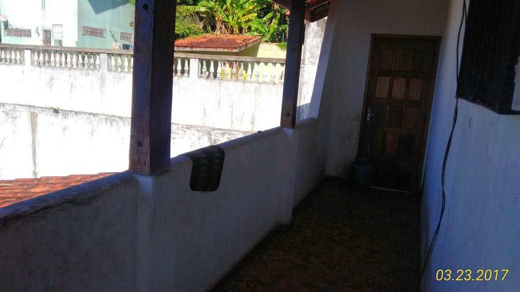 Casa com 3 dorms, Enseada, Guarujá - R$ 270 mil, Cod: 4819