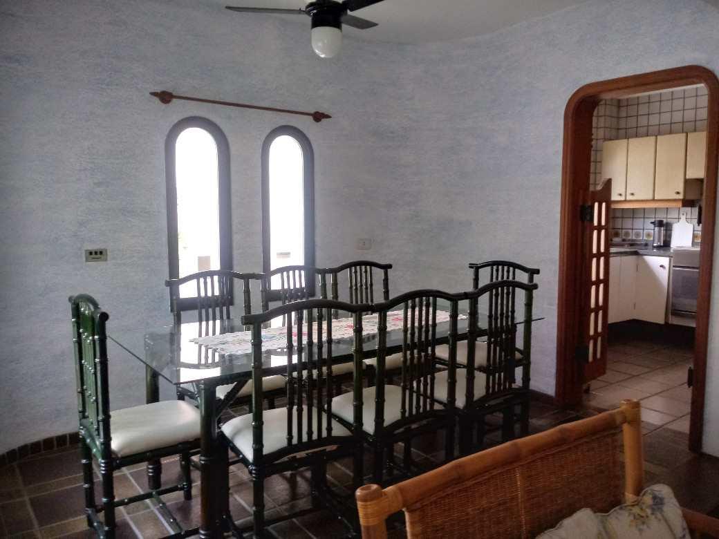 Apartamento com 3 dorms, Enseada, Guarujá - R$ 550 mil, Cod: 4846