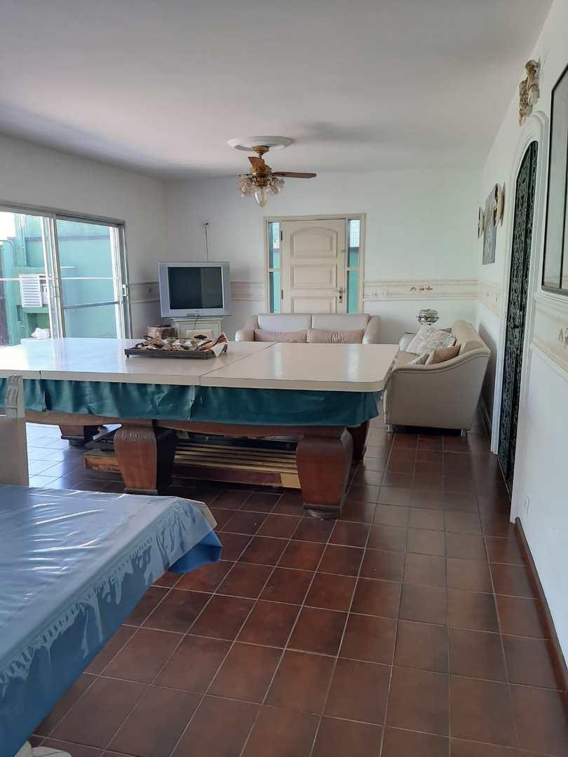Casa, Jardim Virgínia, Guarujá - R$ 550 mil, Cod: 4889