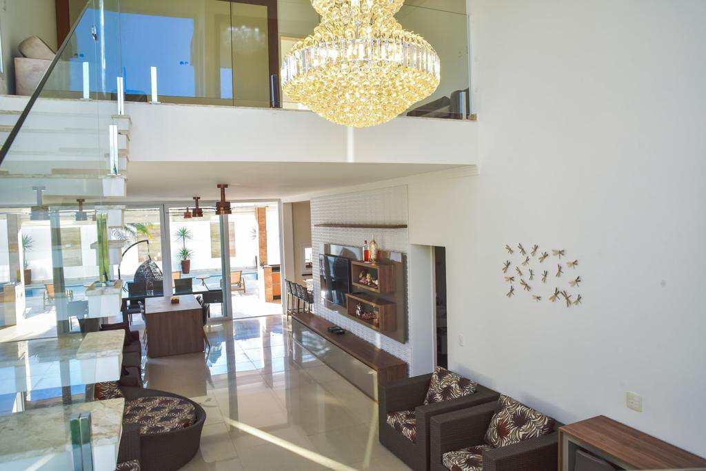 Casa com 4 dorms, Balneário Praia do Pernambuco, Guarujá - R$ 1.7 mi, Cod: 4901