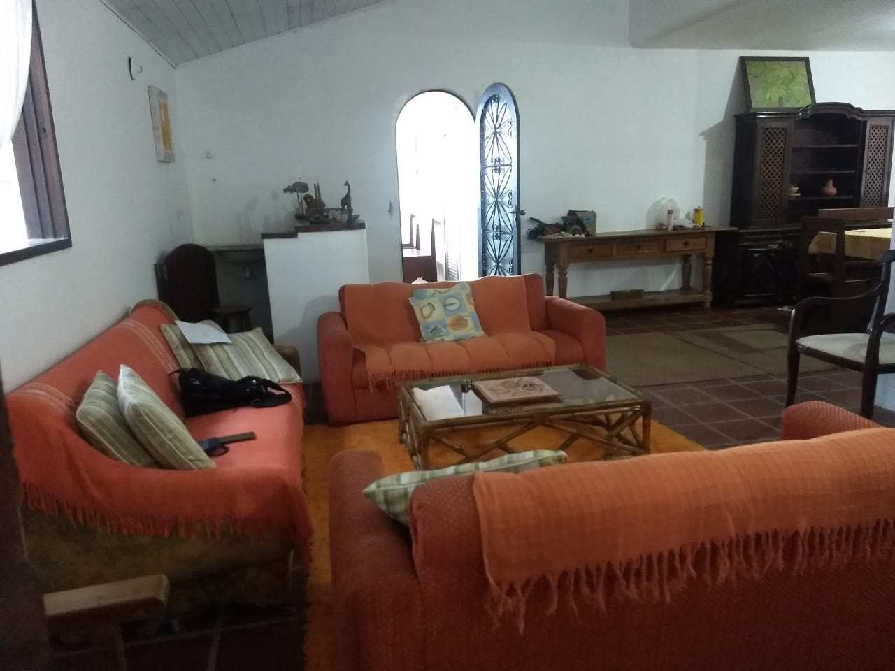 Casa com 4 dorms, Enseada, Guarujá, Cod: 4994