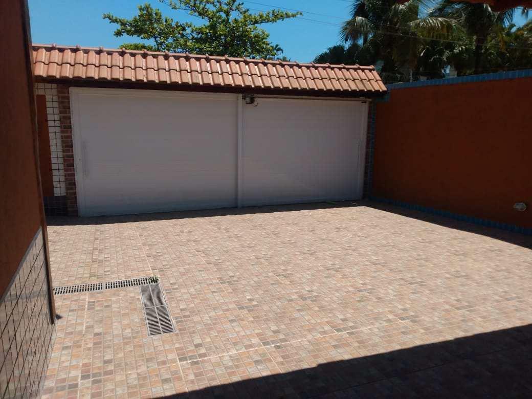 Casa com 3 dorms, Enseada, Guarujá - R$ 900 mil, Cod: 4995